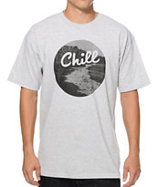 Casual Industrees Chill T-Shirt
