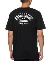 Casual Industrees Club Hunderdaire Tee Shirt
