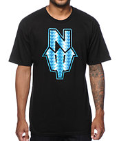 Casual Industrees N Dub Tribal T-Shirt