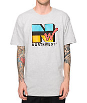 Casual Industrees NW TV T-Shirt