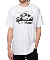 Casual Industrees OR Im So Hood T-Shirt