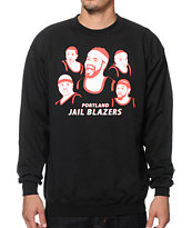 Casual Industrees OR Jail Blazer Crew Neck Sweatshirt
