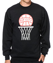 Casual Industrees OR Rip City Crew Neck Sweatshirt