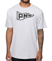 Casual Industrees PNW Flag T-Shirt