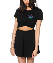 Casual Industrees Puff Puff Pass Tee Shirt