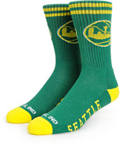 Casual Industrees Skyball Crew Socks