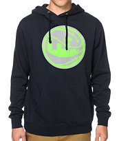 Casual Industrees Skyball Hoodie