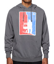 Casual Industrees Solo Dolo Hoodie