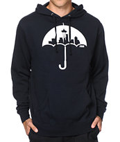 Casual Industrees Umbrella Hoodie