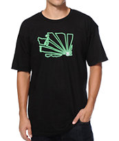 Casual Industrees WA Brah Neon T-Shirt