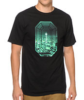 Casual Industrees WA Emerald City T-Shirt