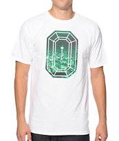 Casual Industrees WA Emerald City Tee Shirt