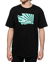 Casual Industrees WA From Here T-Shirt