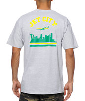 Casual Industrees WA Jet City T-Shirt