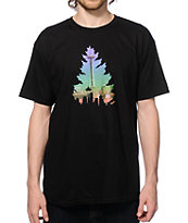 Casual Industrees WA Johnny Tree Needle T-Shirt