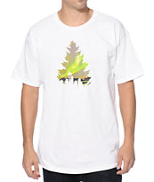 Casual Industrees WA Johnny Tree Northern Light T-Shirt