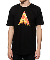Casual Industrees WA Johnny Tree Slice T-Shirt