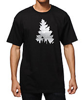 Casual Industrees WA Johnny Tree T-Shirt