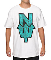 Casual Industrees WA N Dub Map T-Shirt