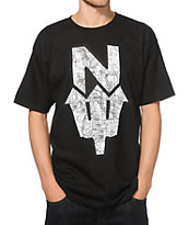 Casual Industrees WA N Dub Map T-Shirt
