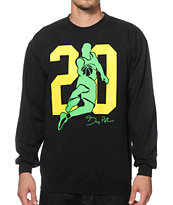 Casual Industrees WA Payton 2.0 Crew Neck Sweatshirt