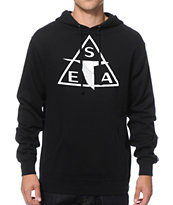 Casual Industrees WA SEA Triad Hoodie
