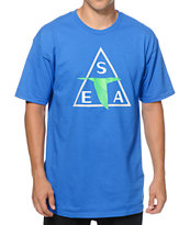 Casual Industrees WA SEA Triad T-Shirt