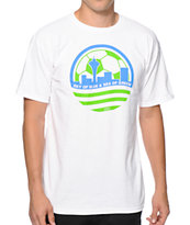 Casual Industrees WA Seattle Soccer Tee Shirt