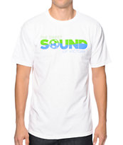 Casual Industrees WA Sound Of Victory Tee Shirt