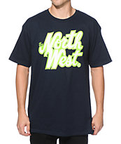 Casual Industrees WA The Northwest T-Shirt