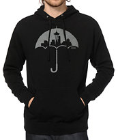 Casual Industrees WA Umbrella Hoodie