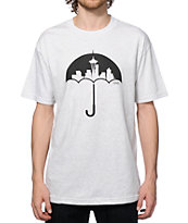Casual Industrees WA Umbrella T-Shirt