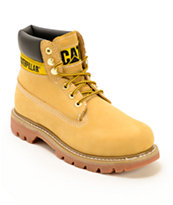 Cat Colorado Honey Boots