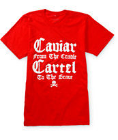 Caviar Cartel Cradle T-Shirt