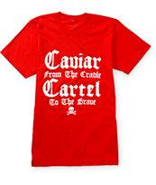 Caviar Cartel Cradle T-Shirt