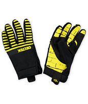 Celtek Misty Wu-Tang Pipe Snowboard Gloves