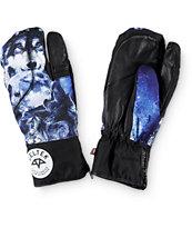 Celtek Trippin Pro Wolf Pack Snowboard Mittens