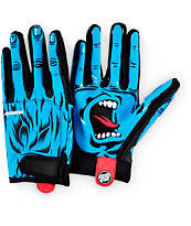 Celtek x Santa Cruz Misty Screaming Hand Snowboard Gloves