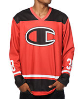 Champion Hockey Jersey