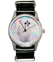 Cheapo Pop Cat Analog Watch