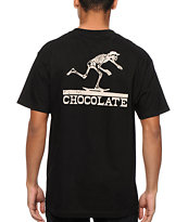 Chocolate El Chocolate 2 T-Shirt