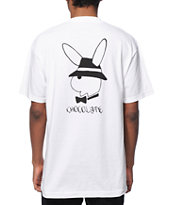 Chocolate Lupitas Playboy T-Shirt