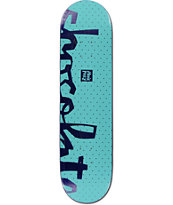 "Chocolate Stevie Floater Series 8.125"" Skateboard Deck"