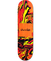 "Chocolate Tershy Sumi Chunk 8.25"" Skateboard Deck"