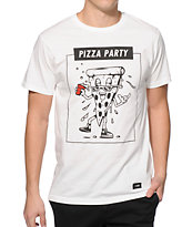 Chomp Pizza Party T-Shirt
