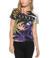 Civil Desert Haze Sublimated T-Shirt