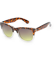 Classic 2 Tone Sunglasses