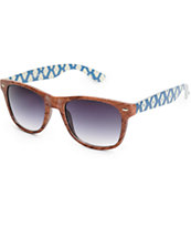Classic Birch Tribal Sunglasses
