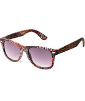 Classic Mixed Animal Sunglasses