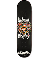 Cliche Brophy Mouse 8.2 Skateboard Deck